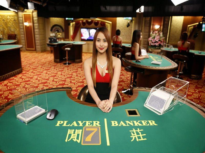 Senior and Junior Gamblers Will Like Latest Casino Games - Gclub Baccarat