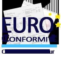 Avis euro conformité France
