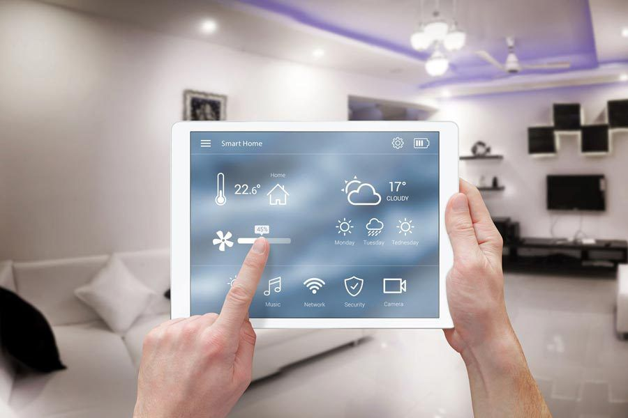 Best Smart Home Automation Companies in Perth - smarthome