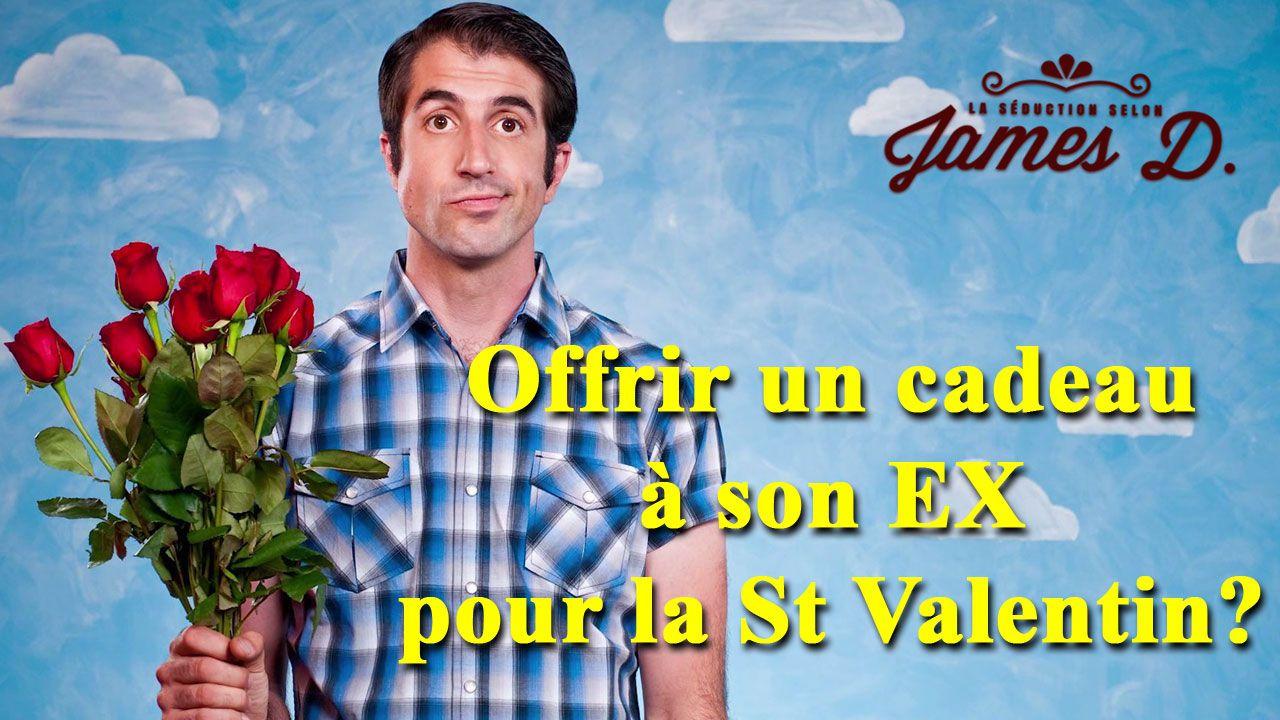 Combien De Rose Pour La St Valentin faut il offrir un cadeau à son ex pour la saint valentin