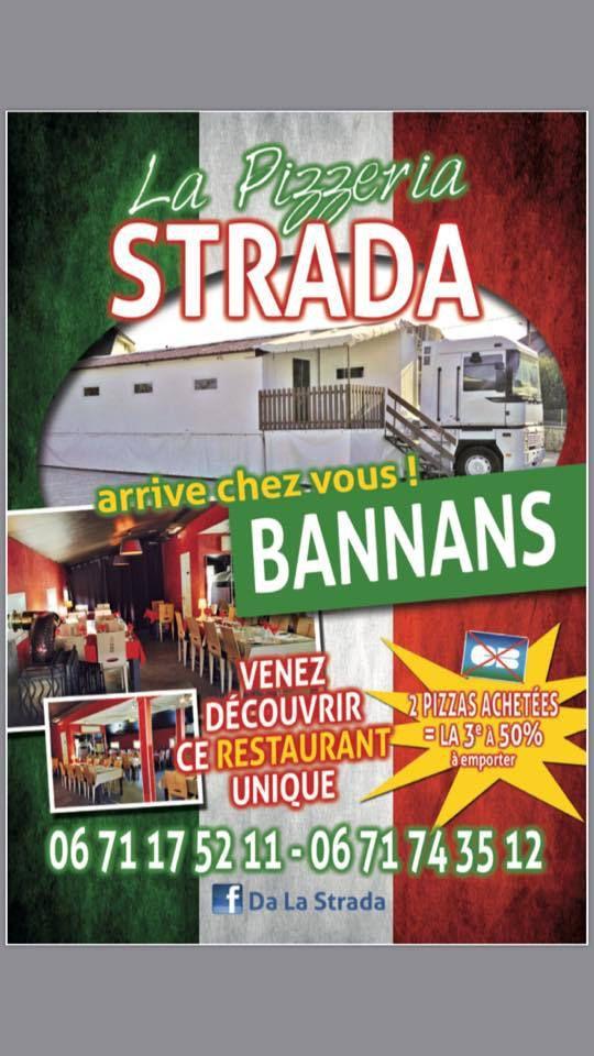 Les hommes du mois - Mars 2019 : Bastien et Jean-Baptiste de La Strada