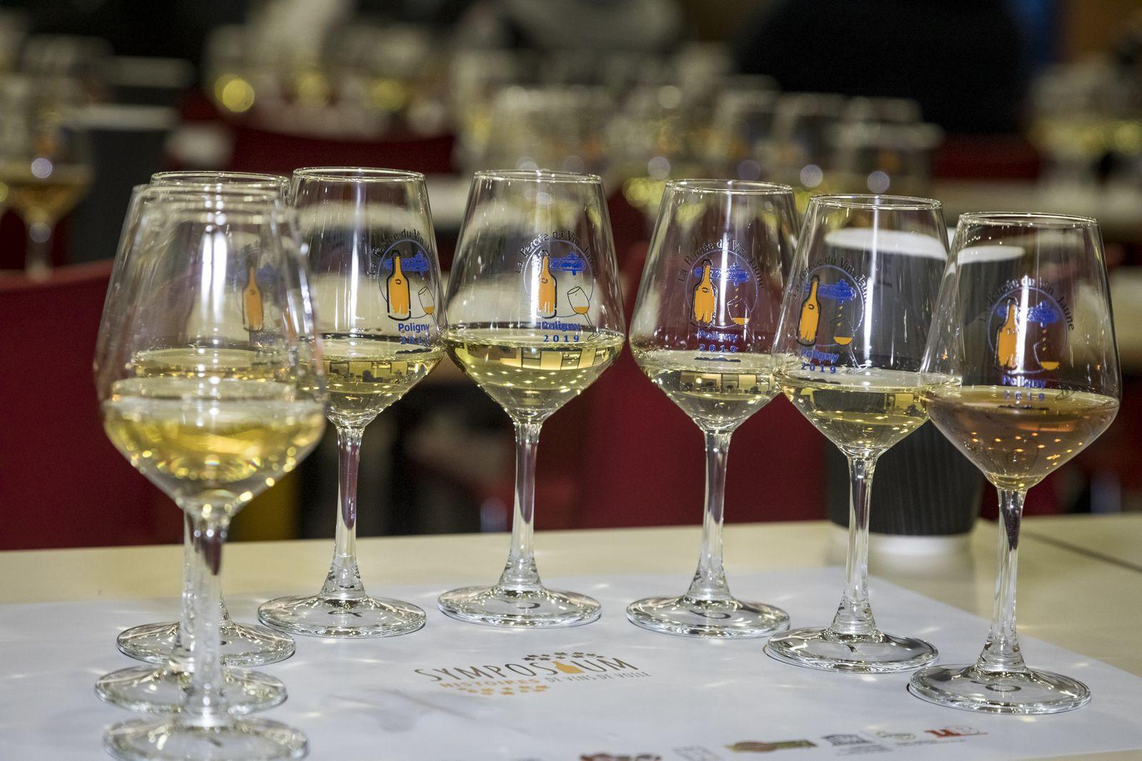 EVENEMENT – 23e Percée du Vin Jaune Samedi 1er et dimanche 2 février 2020 !