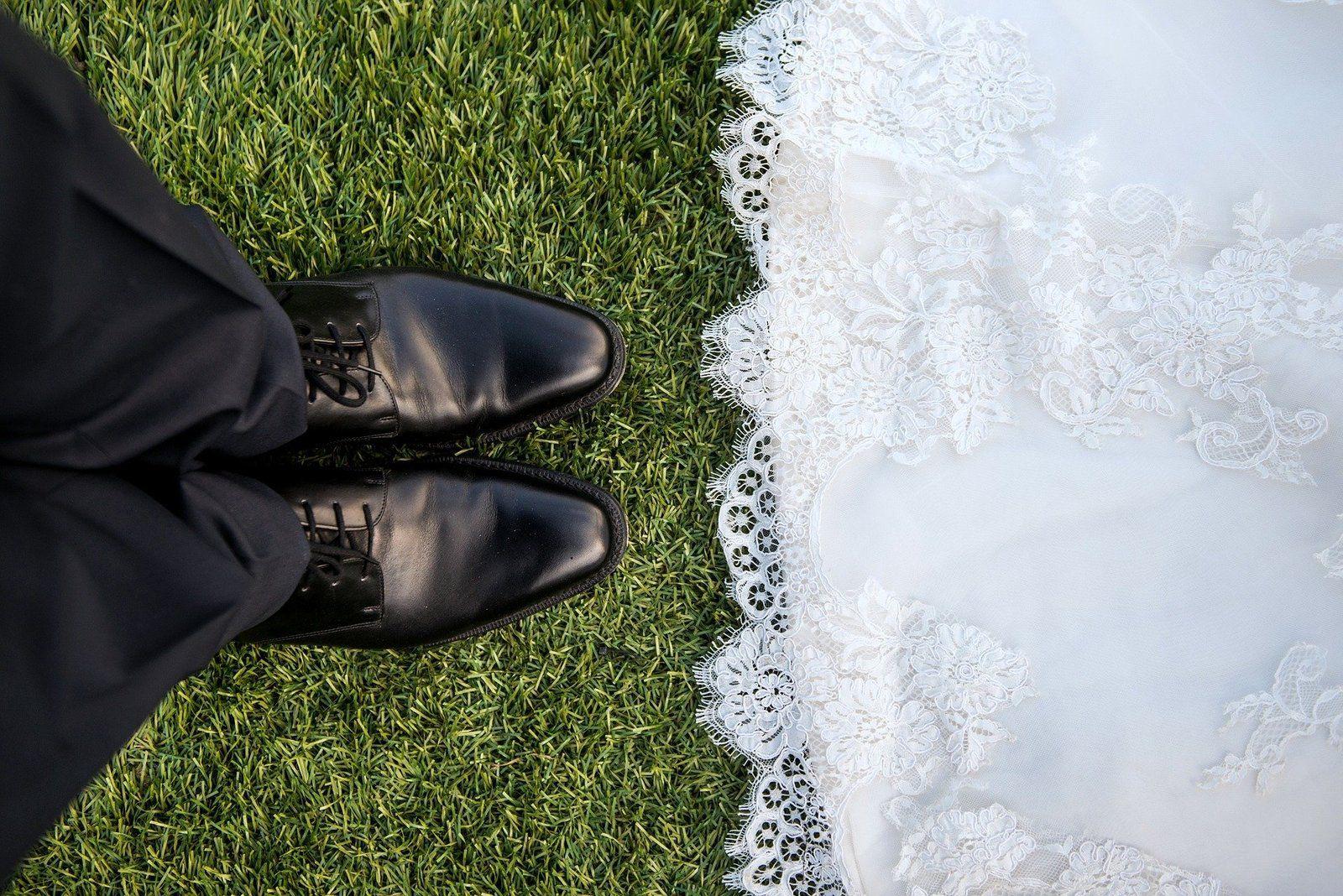 Covid 19 - Ils ont dû reporter leur mariage !