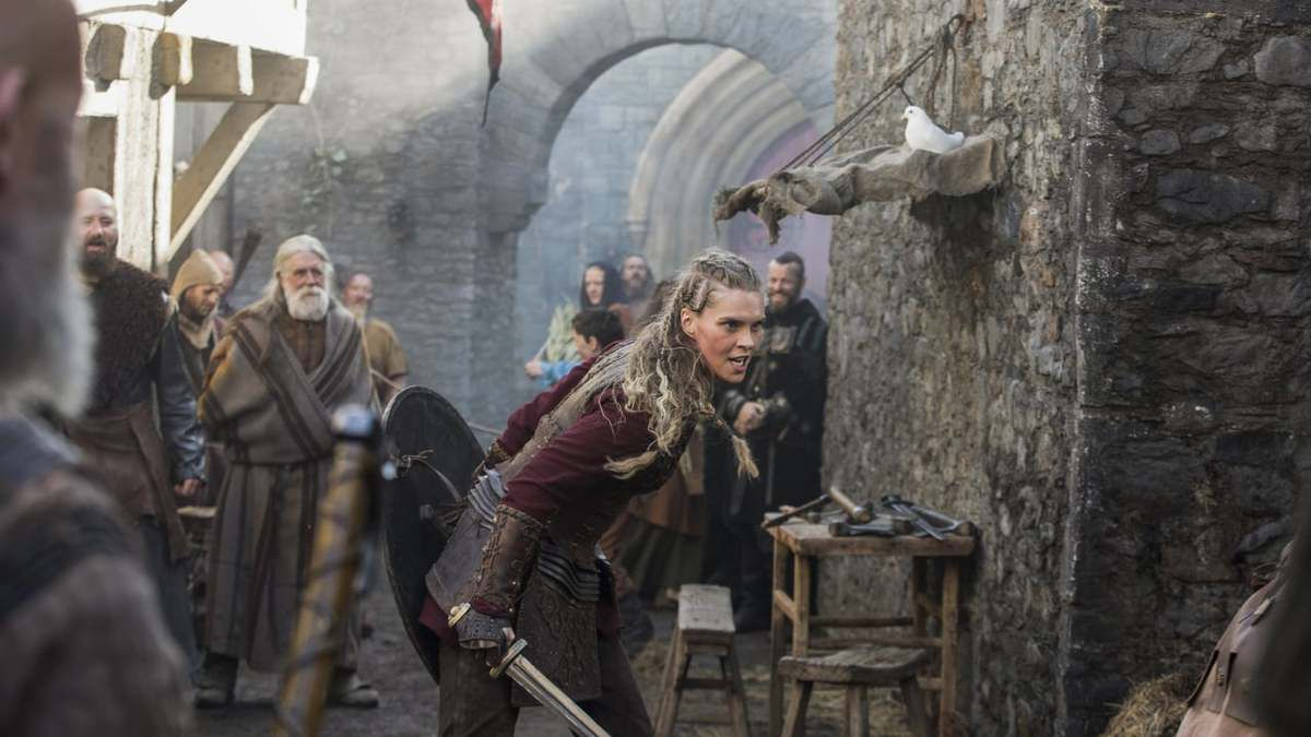 Watch Full Vikings Temporada 5 Episodio 17 Vikings Temporada 5 Episodio 17