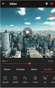 Top 10 Best Video Editing Apps For Android ( You Must Try This If
