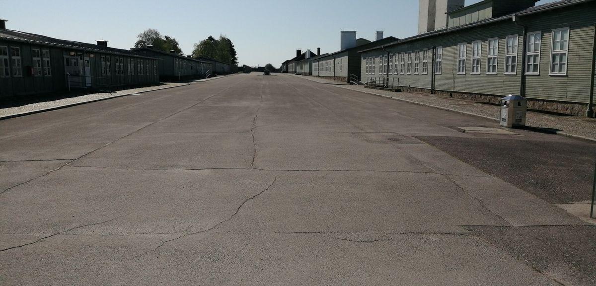 Beaucoup de photos de Mauthausen
