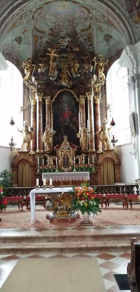 Eglise de Söll