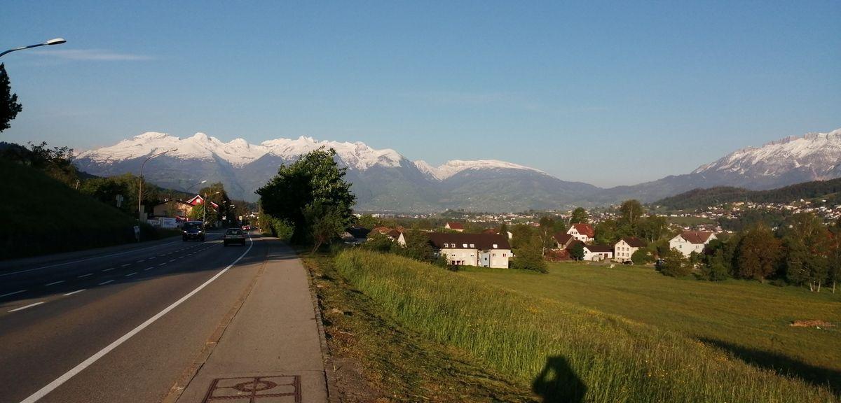 Dernières photos d'Autriche