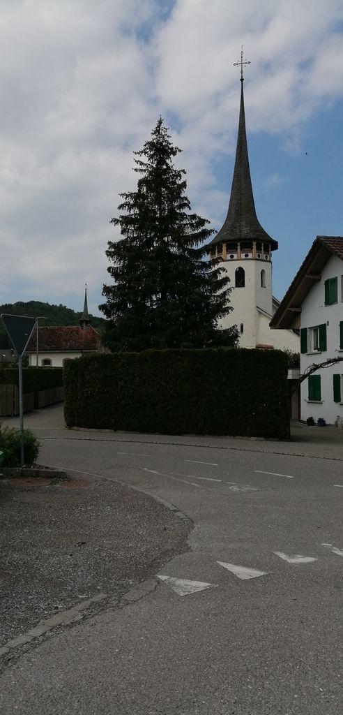 Chapelle St Jacques
