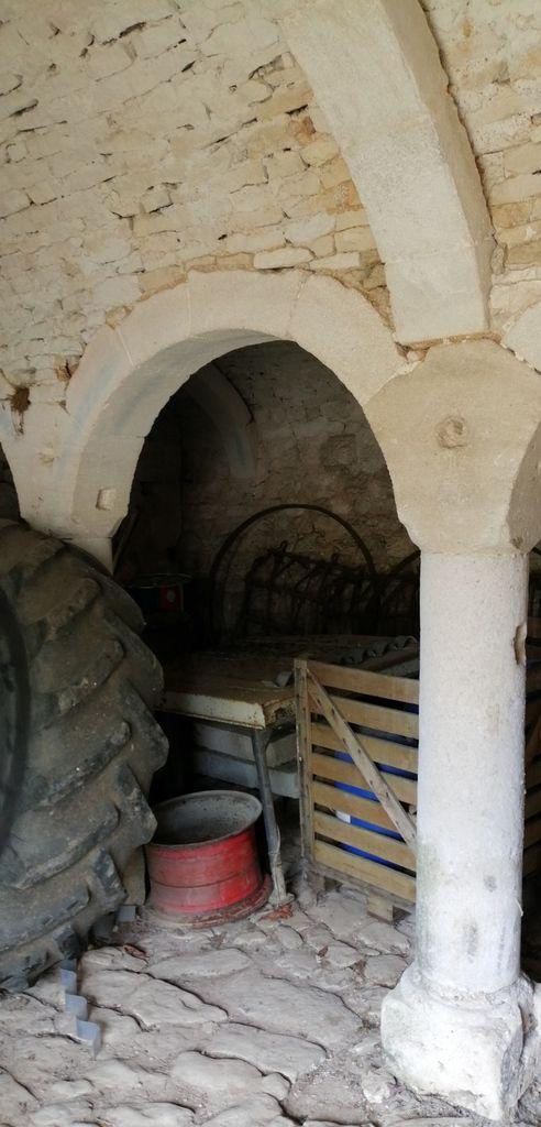 Abbaye de Mormant