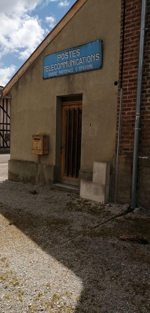 Église de Rosnay l'hôpital