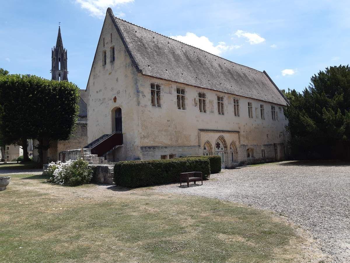 Château  Royale  et musée  de la vénerie