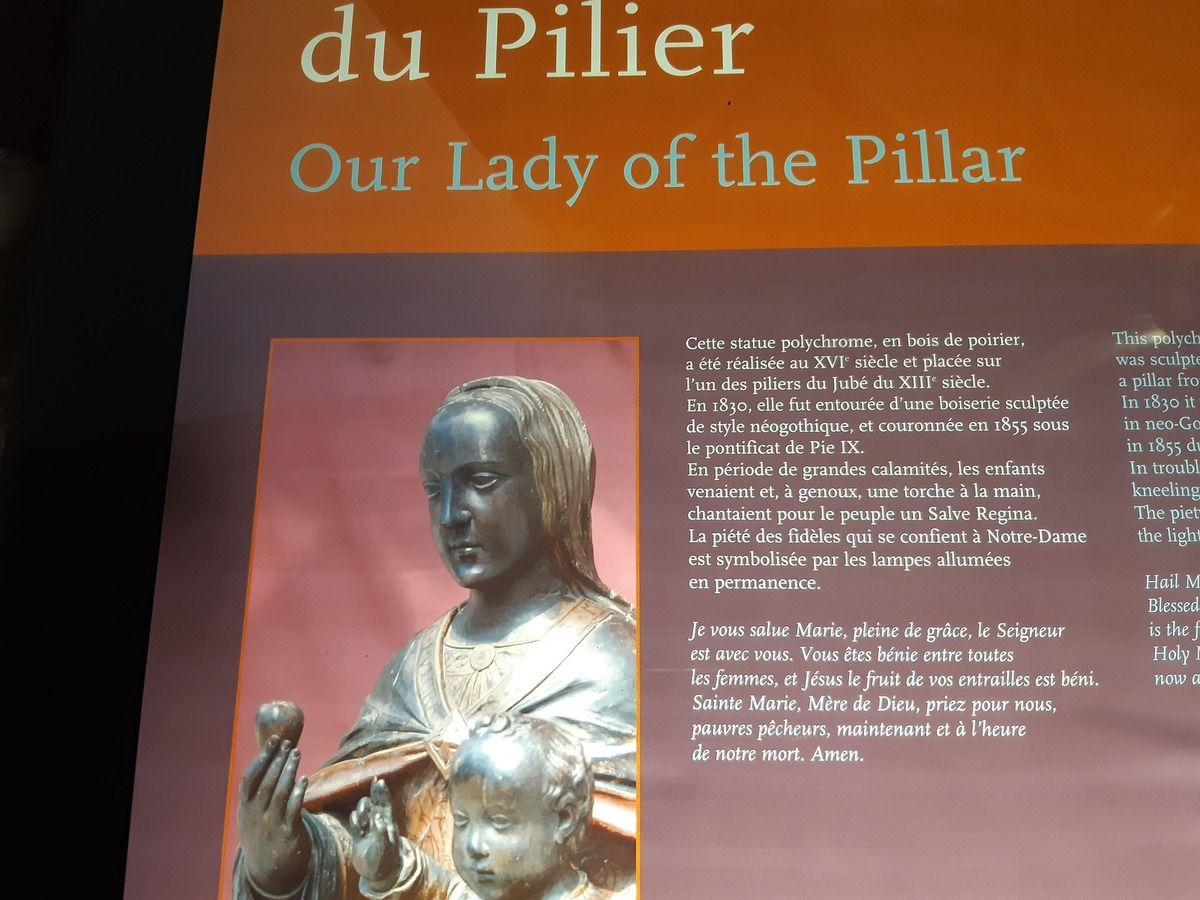 Pilier