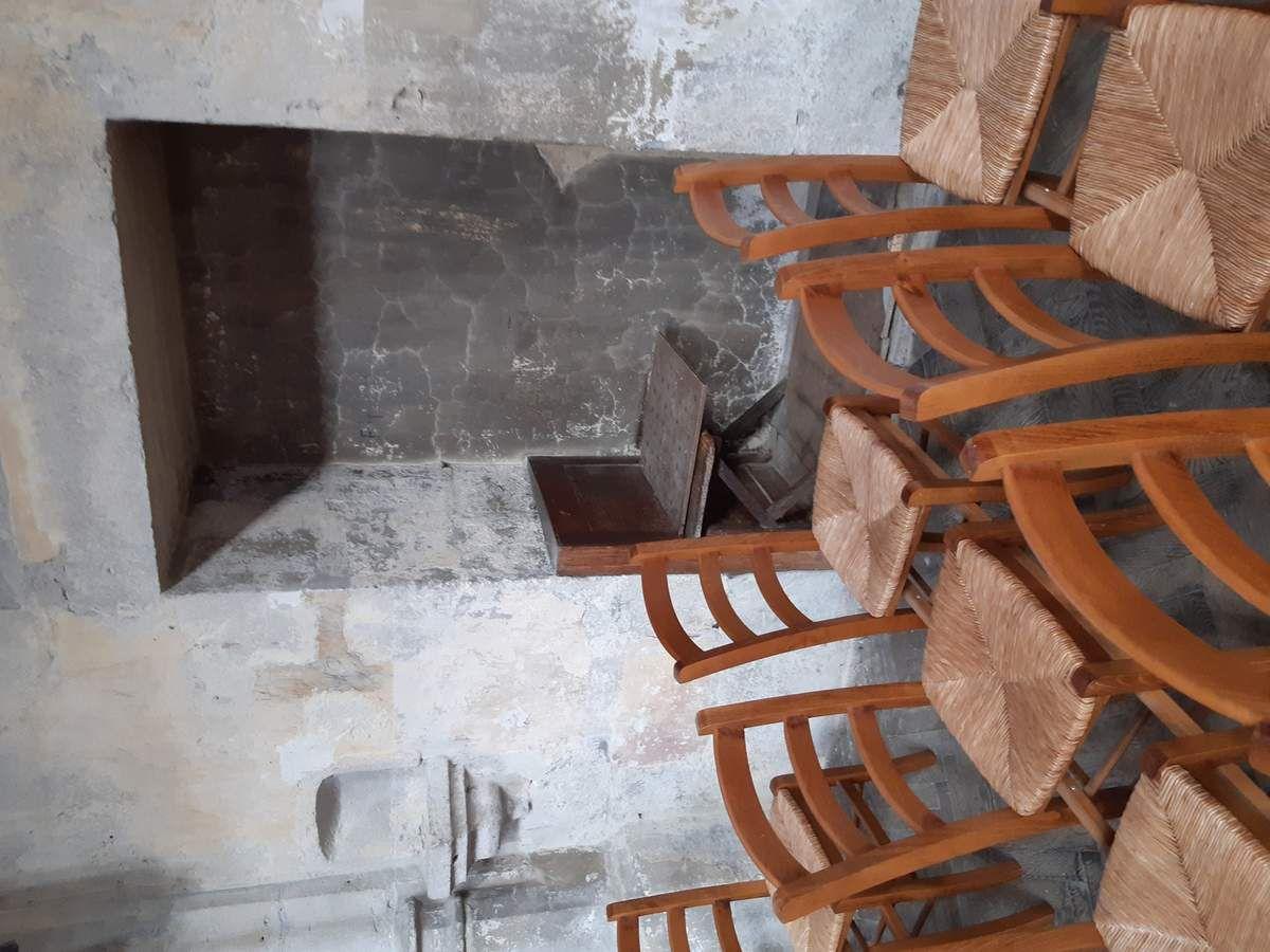 Eglise St Aignan