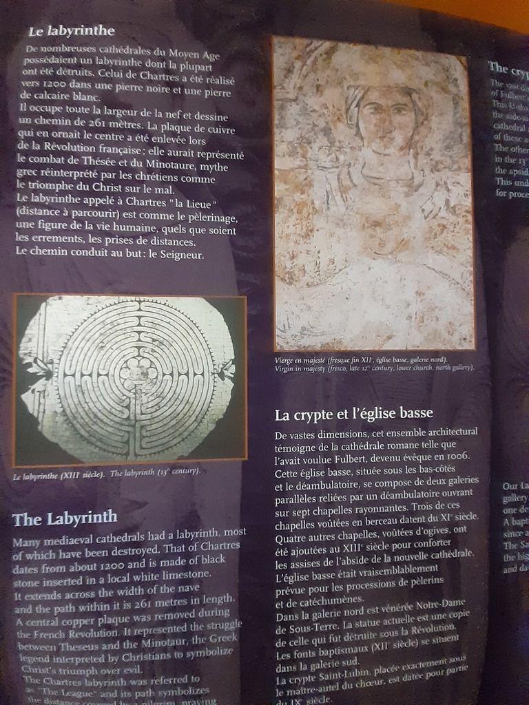 Histoire de la cathédrale