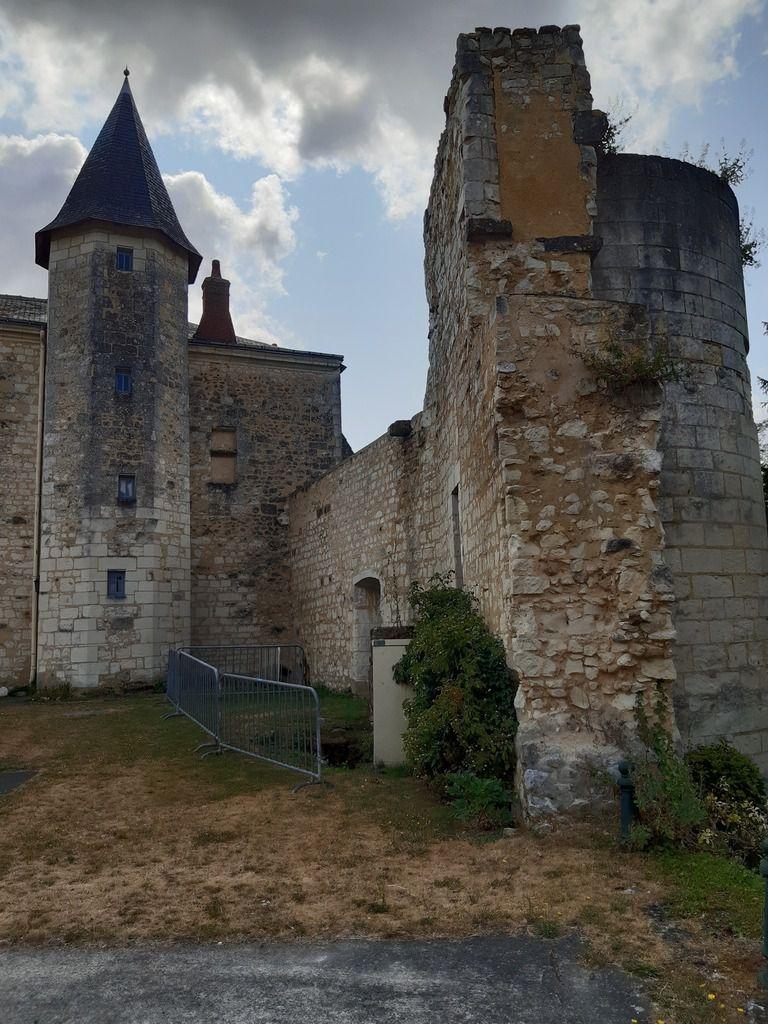 Ste Maure en Touraine