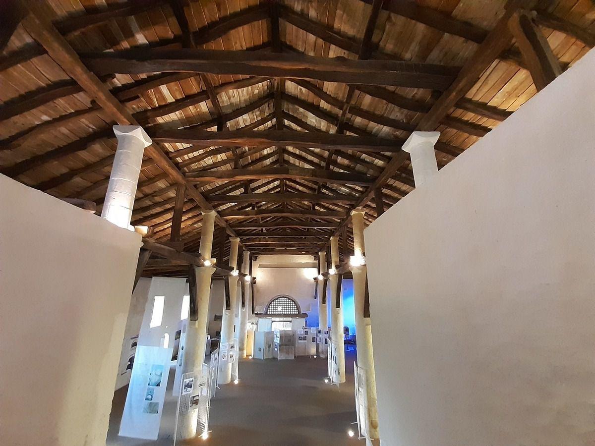 Hôpital  des pèlerins  au XII ET XIII siècle
