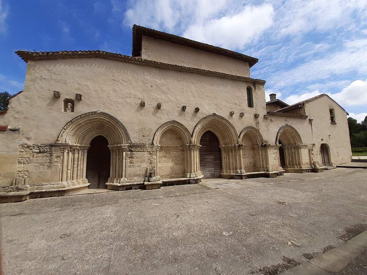 Le prieuré  de Cayac  à  Gradignan