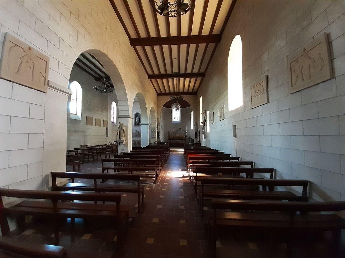 Église  de Taller