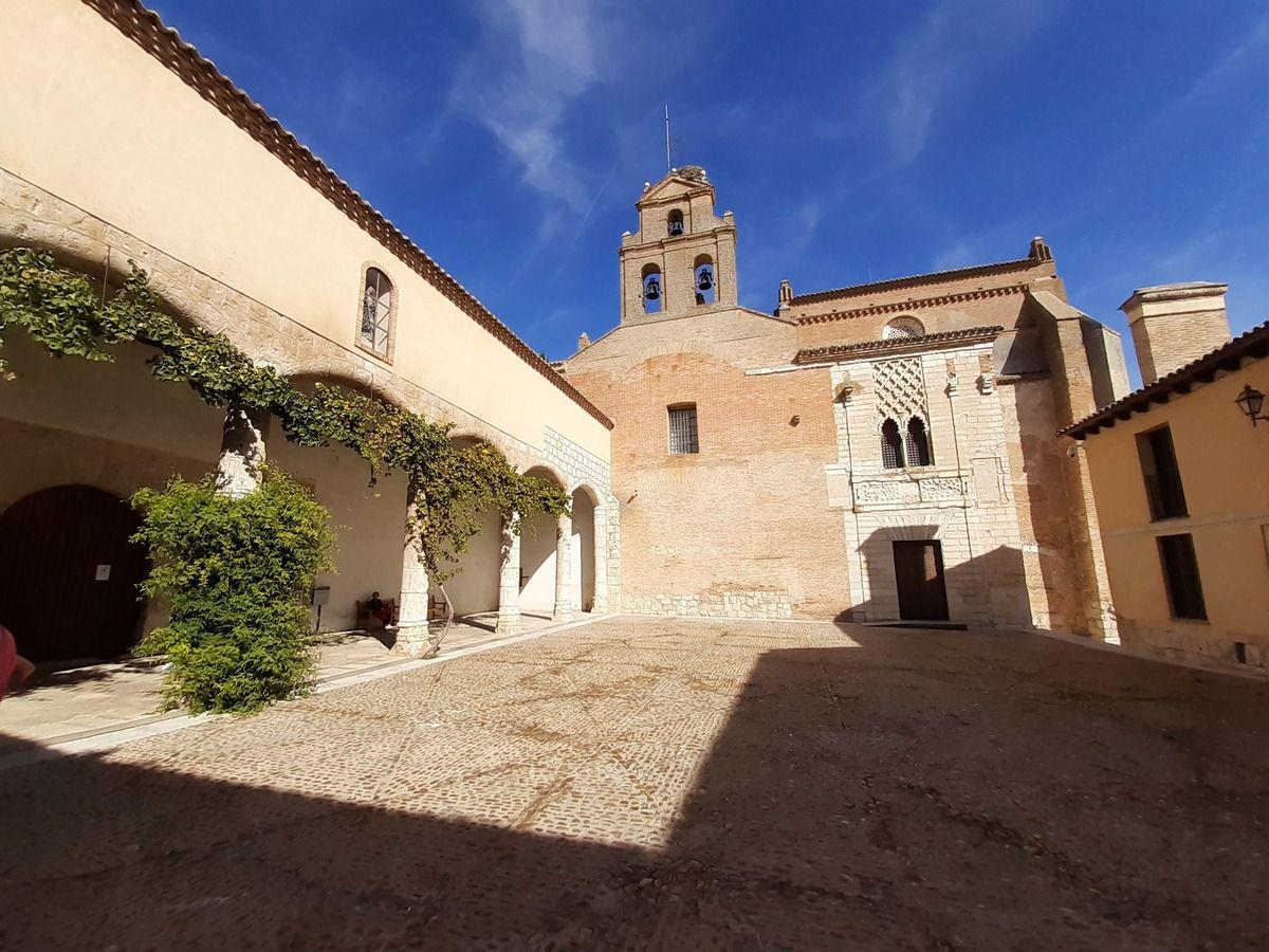 Monastère  royal de Santa Clara