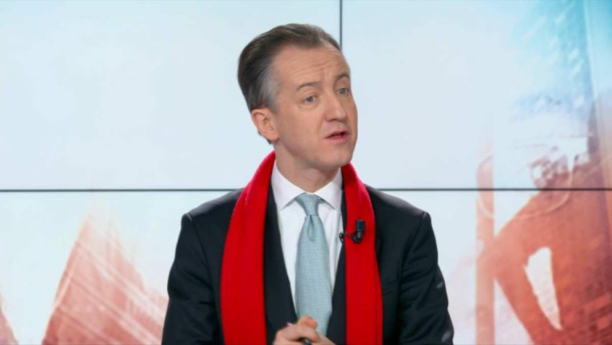 Christophe Barbier, la médiocratie