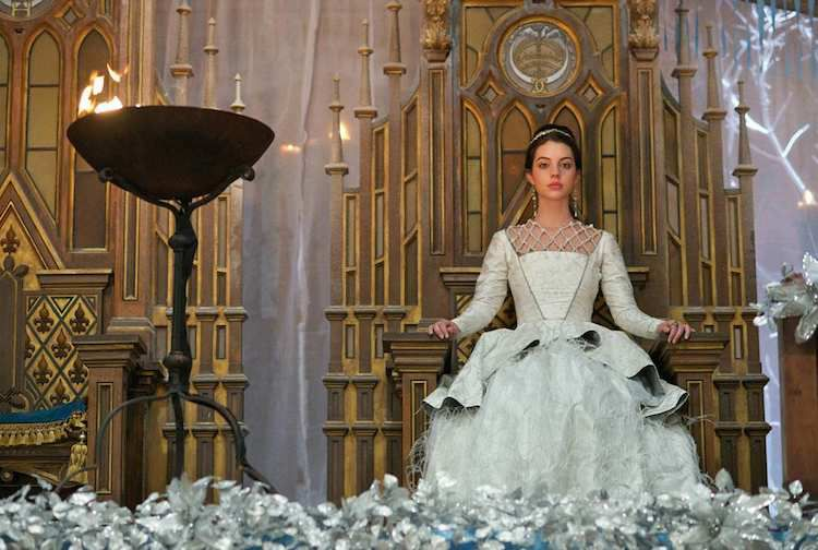 Mary Stuart, la reine