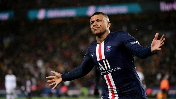 Killian MBappe