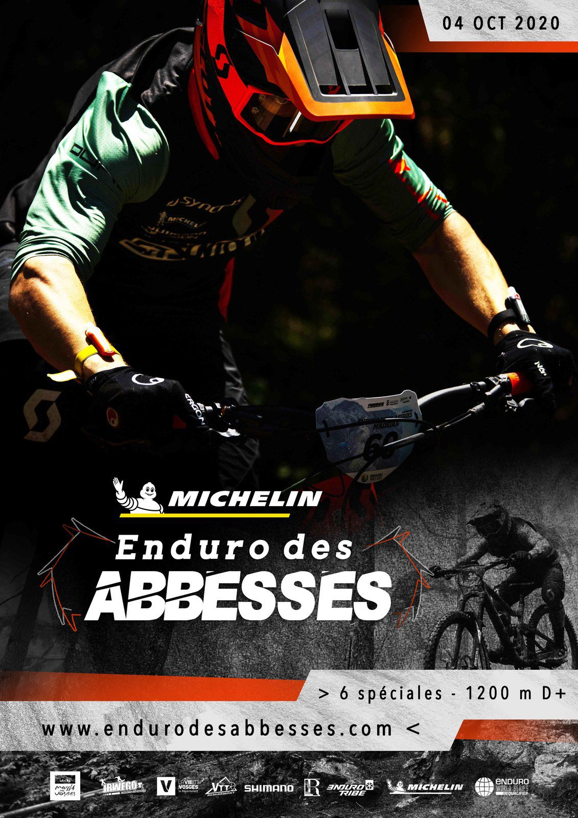 ENDURO DES ABBESSES 2020 !