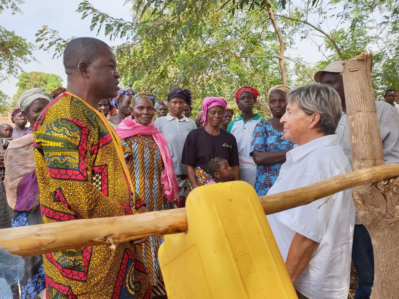 Revue de presse - RTNB - Radio nationale burkinabé