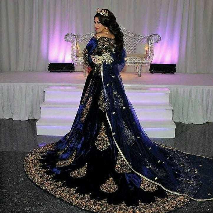 info pour 01629 e14f1 Robe marocaine 2019 pour mariage - Caftan et Takchita Maroc