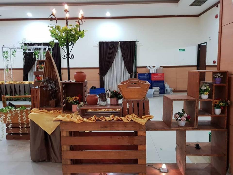 Berkah Catering - Delta Sinar Mayang Sidoarjo (0811-3169-666)