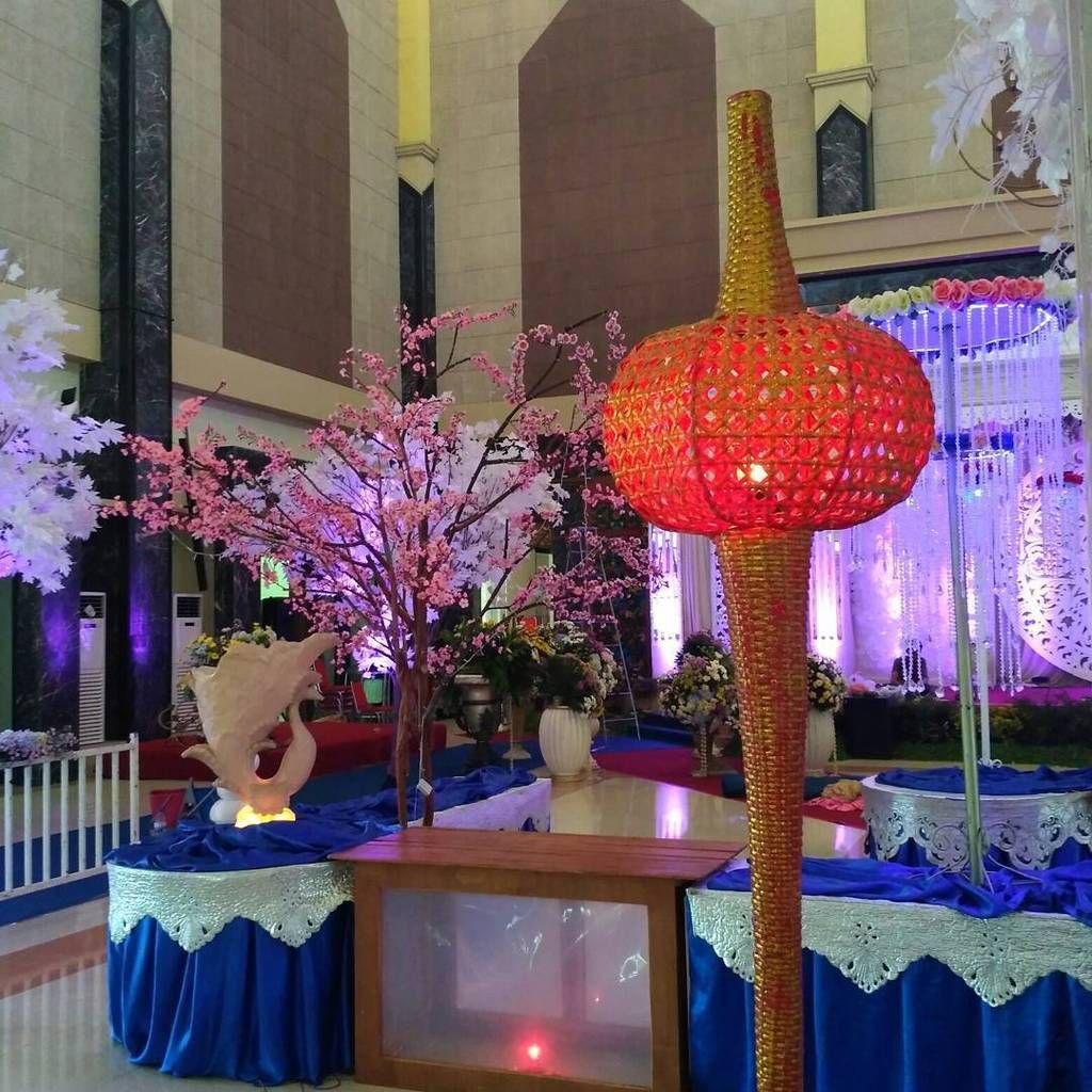 Berkah Catering - Gedung Rato Ebu Bangkalan Madura (0811-3169-666)