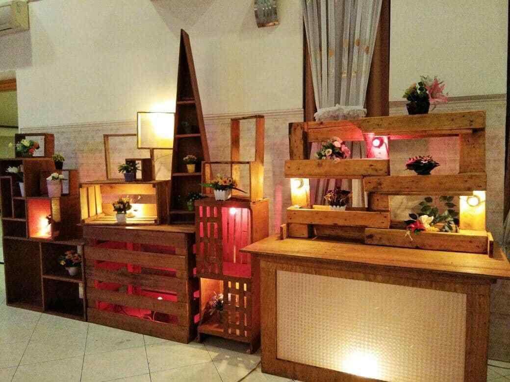 Berkah Catering - Gedung Sahabat Mojokerto (0811-3169-666)