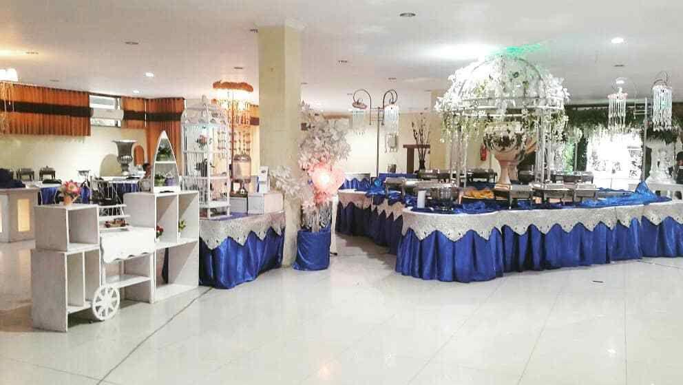 Berkah Catering - Gedung Wanita Lantai 1 Surabaya (0811-3169-666)