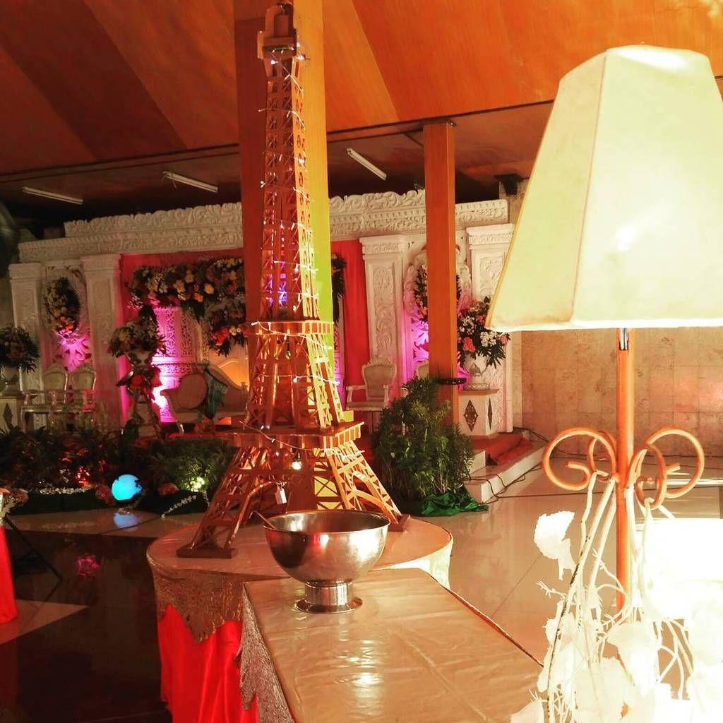 Berkah Catering - Gedung Nasional Indonesia (GNI) Surabaya (0811-3169-666)