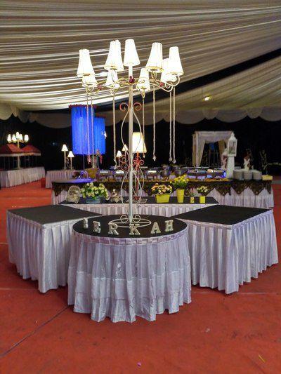 Berkah Catering - Gedung GOR Lamongan (0811-3169-666)