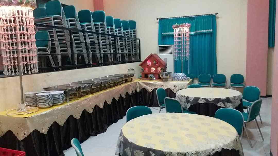 Berkah Catering - Graha Bir Ali Surabaya (0811-3169-666)