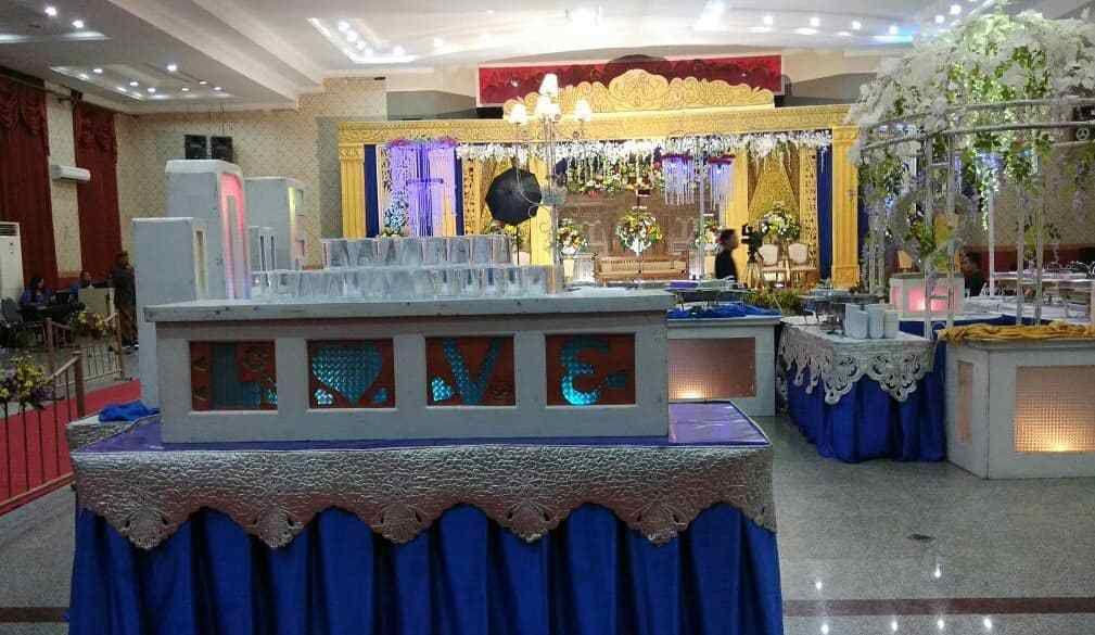 Berkah Catering - Graha BIK Iptekdok UNAIR Surabaya (0811-3169-666)