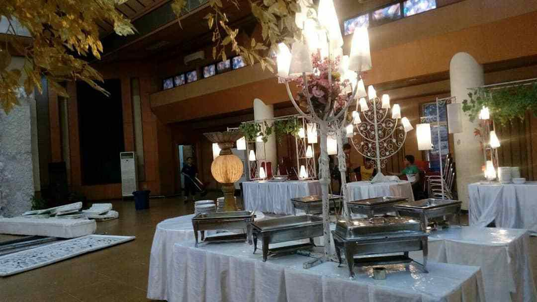 Berkah Catering - Graha Wisata Surabaya (0811-3169-666)