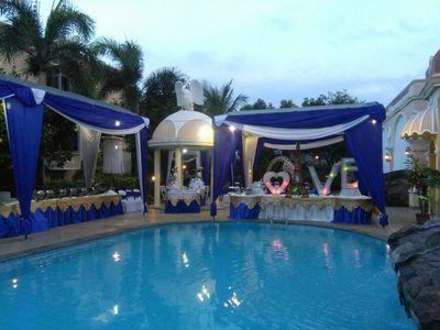 Berkah Catering - Hotel Antariksa Surabaya (0811-3169-666)