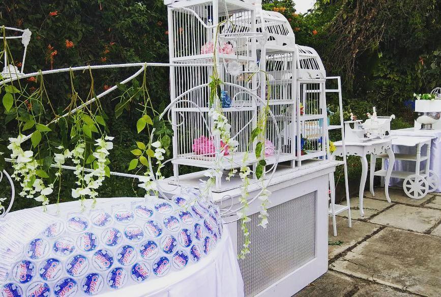 Berkah Catering - Batu Villas Kota Batu Malang (0811-3169-666)