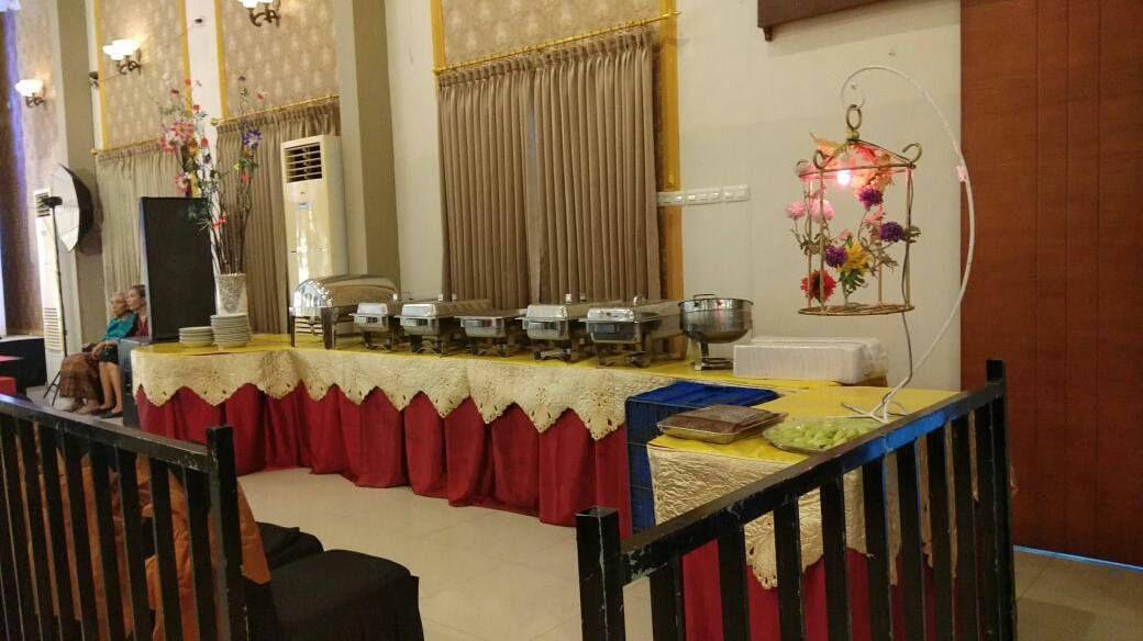 Berkah Catering - Hotel Raden Wijaya Mojokerto (0811-3169-666)