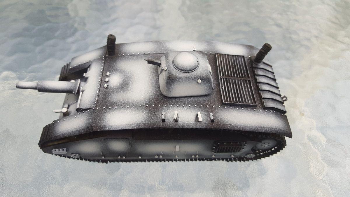 ARL V 39. Blitzkit