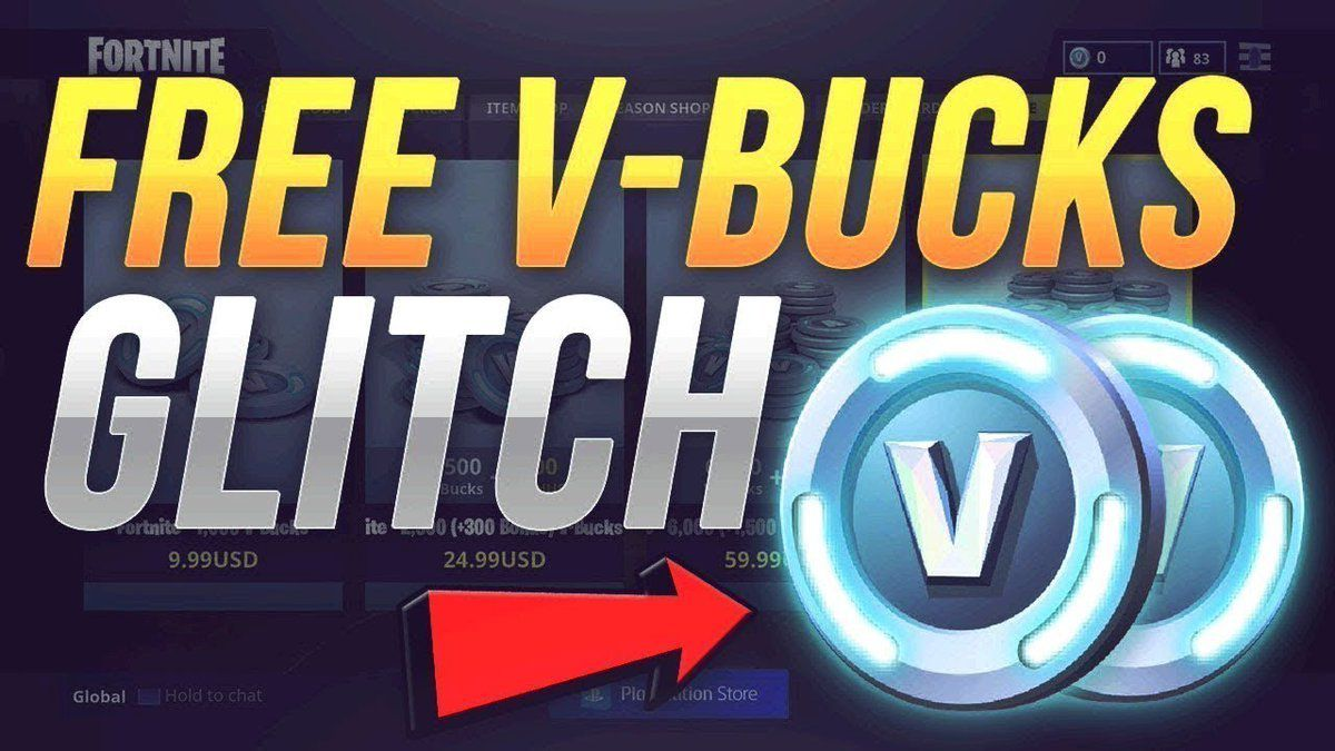 No Human Verification Free V Bucks Generator | Fortnite 4 2 Hack