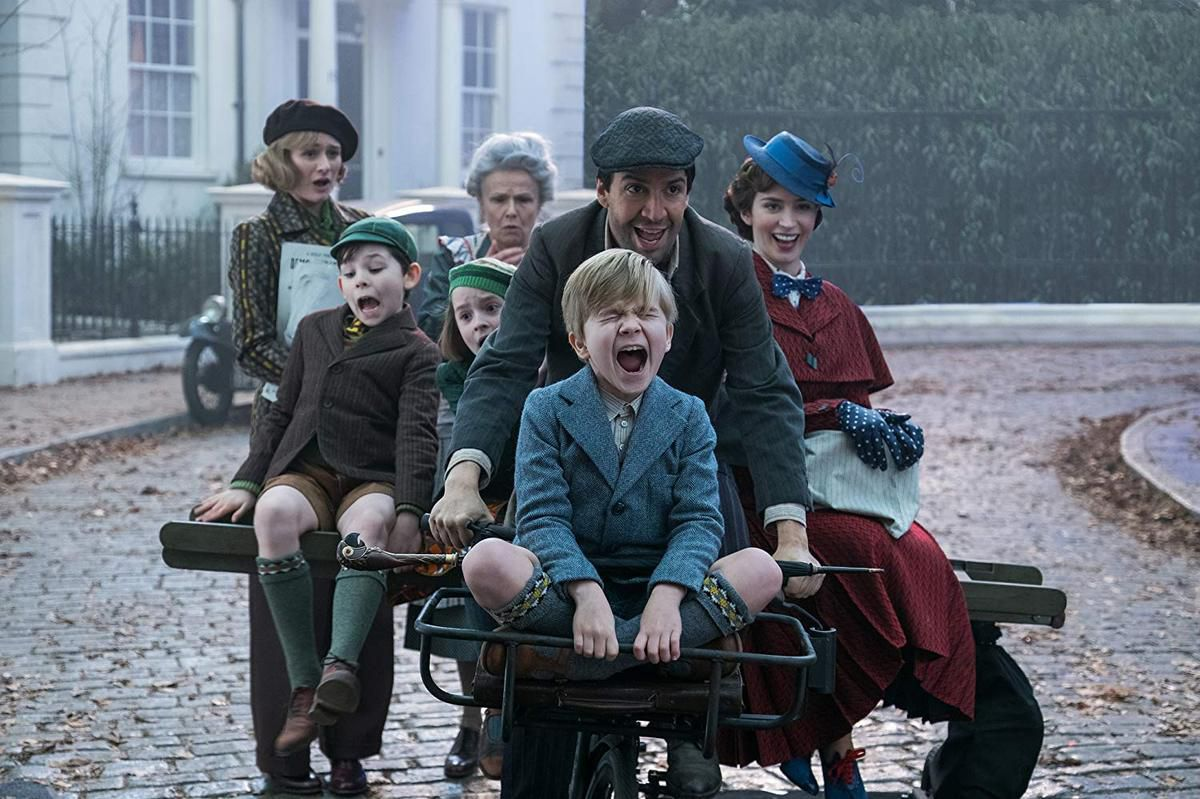 REPELIS| > Mary Poppins Returns 2018 [ P E L I C U L A ] Completa {Sub|español} H.D - godaxo-pelicula.over-blog.com