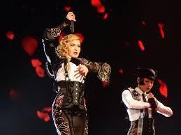 Madonna, cible facile des moqueries, prépare sa revanche
