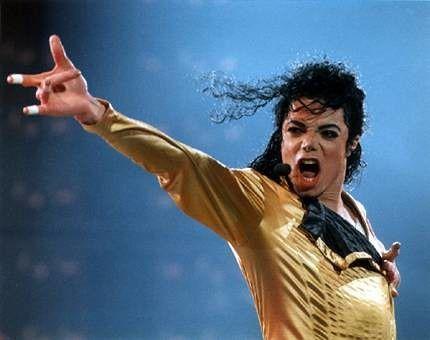 Nos cinq titres préférés de Michaël Jackson: Don't stop 'til get enough, Rock with you, Billie Jean, They don't care about us, Stranger in Moscow
