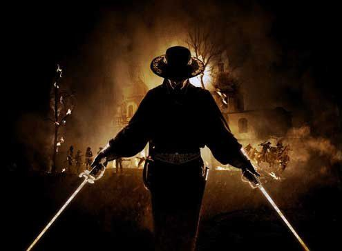 Zorro, papa spirituel de Batman, fête son centenaire en attendant Tarantino