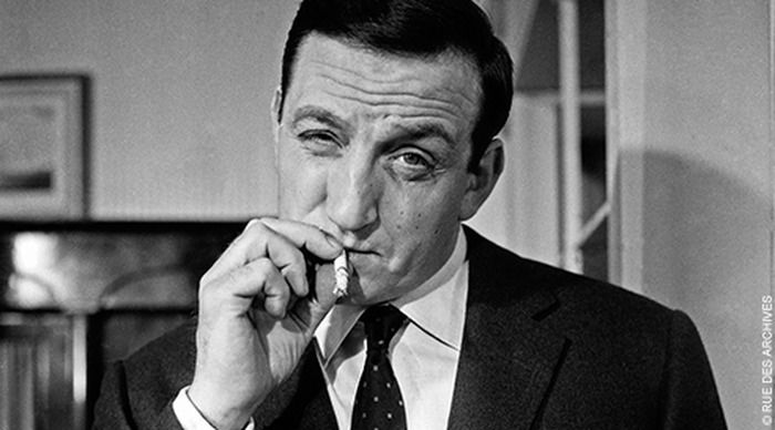 Lino Ventura aurait eu cent ans: cinq bonnes raisons de penser qu'il a été l'homme qu'on rêve d'être