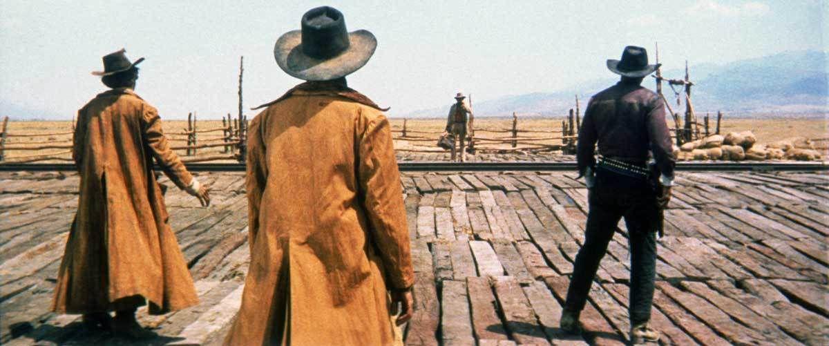 Il était une fois dans l'Ouest célèbre ses 50 ans: les quatre raisons qui en font un chef d'œuvre